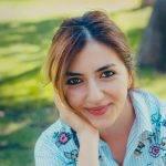 Suzie Khachatryan