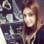 Mariam Dabaghyan