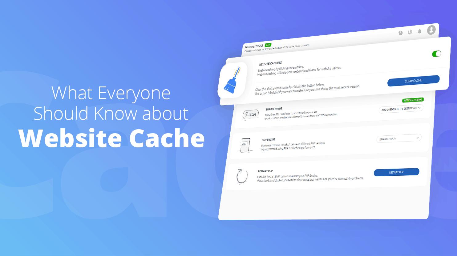 wordpress-website-cache-10web