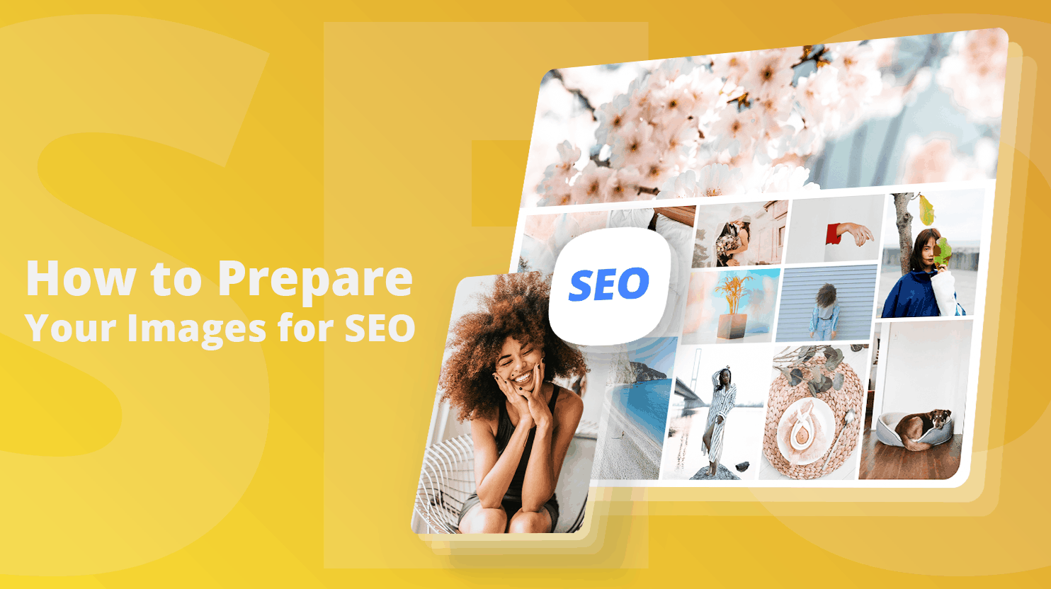 How to prepare your images for SEO