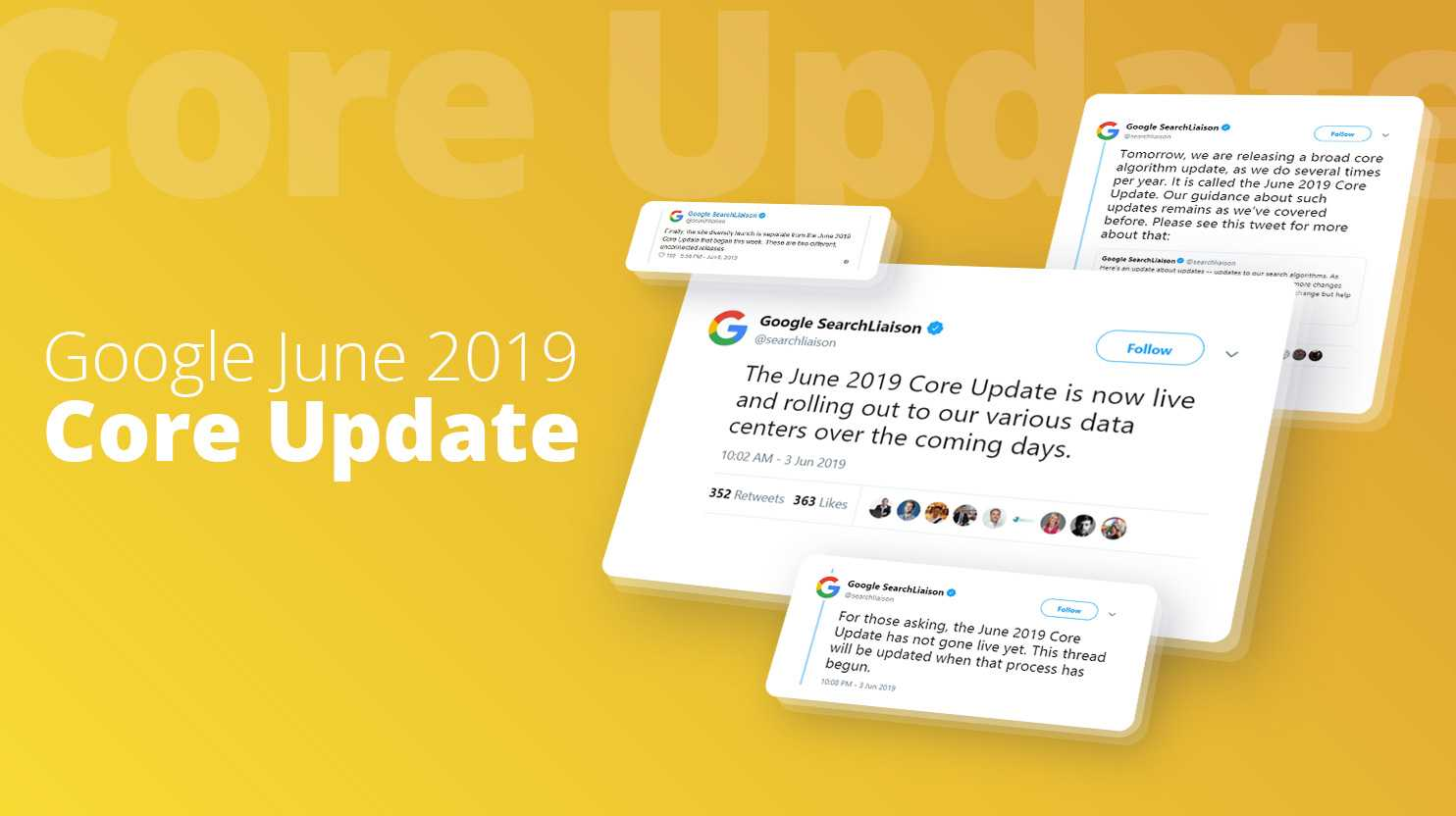 What You Should Know About June 2019 Core Update - 10Web