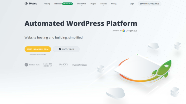 10 Awesome Websites Made with WordPress, Vectribe