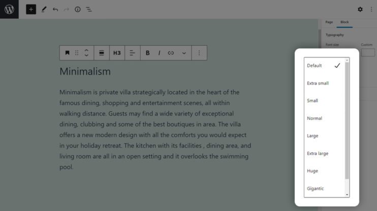 WordPress 5.7: New Features from the newest Release