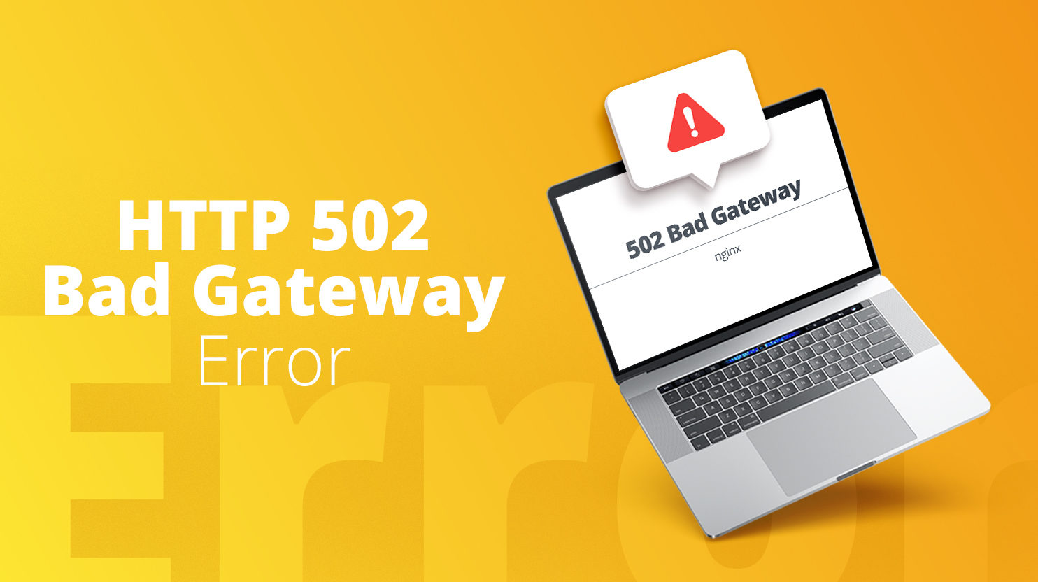troubleshooting 502 bad gateway featured