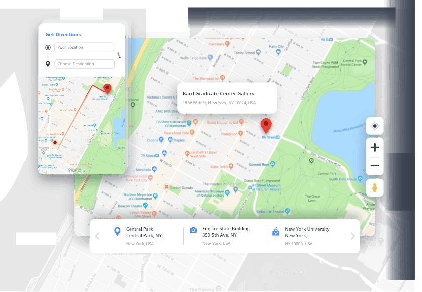 Powerful and User Friendly WordPress Google Maps Plugin