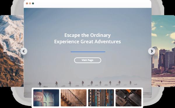 World's Best WordPress Slider Plugin by 10Web