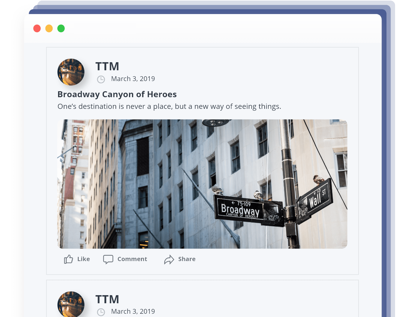 The Most Powerful Social Feed Plugin