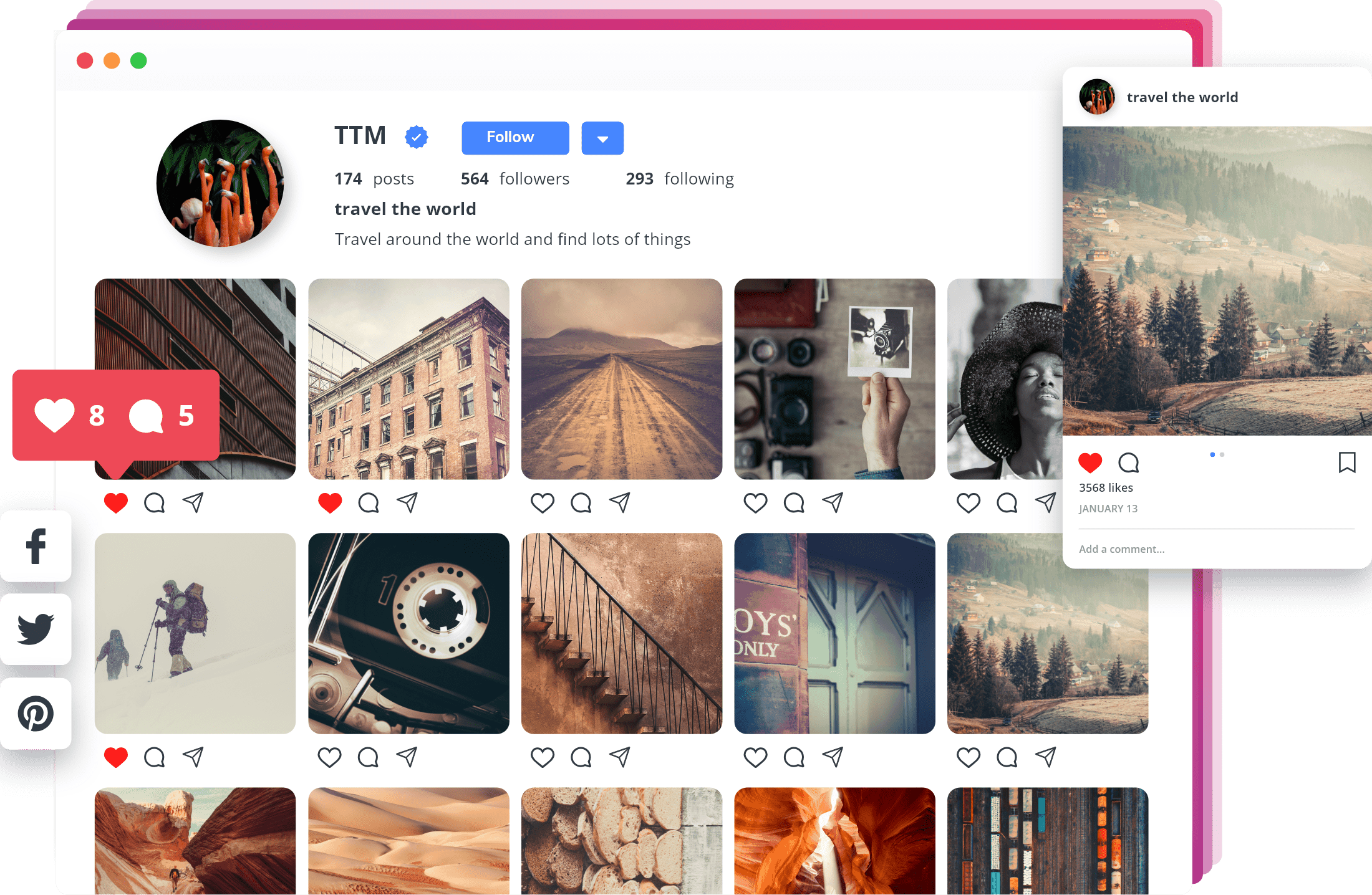World's Best Instagram Feed Plugin for WordPress