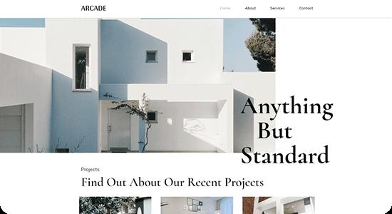 Architecture and Interior Design Firm