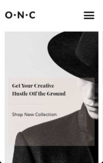 E-commerce։ Online Store