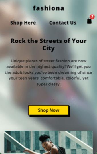 E-commerce։ Online Shopping