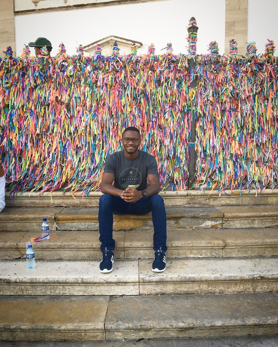 Marques Coleman