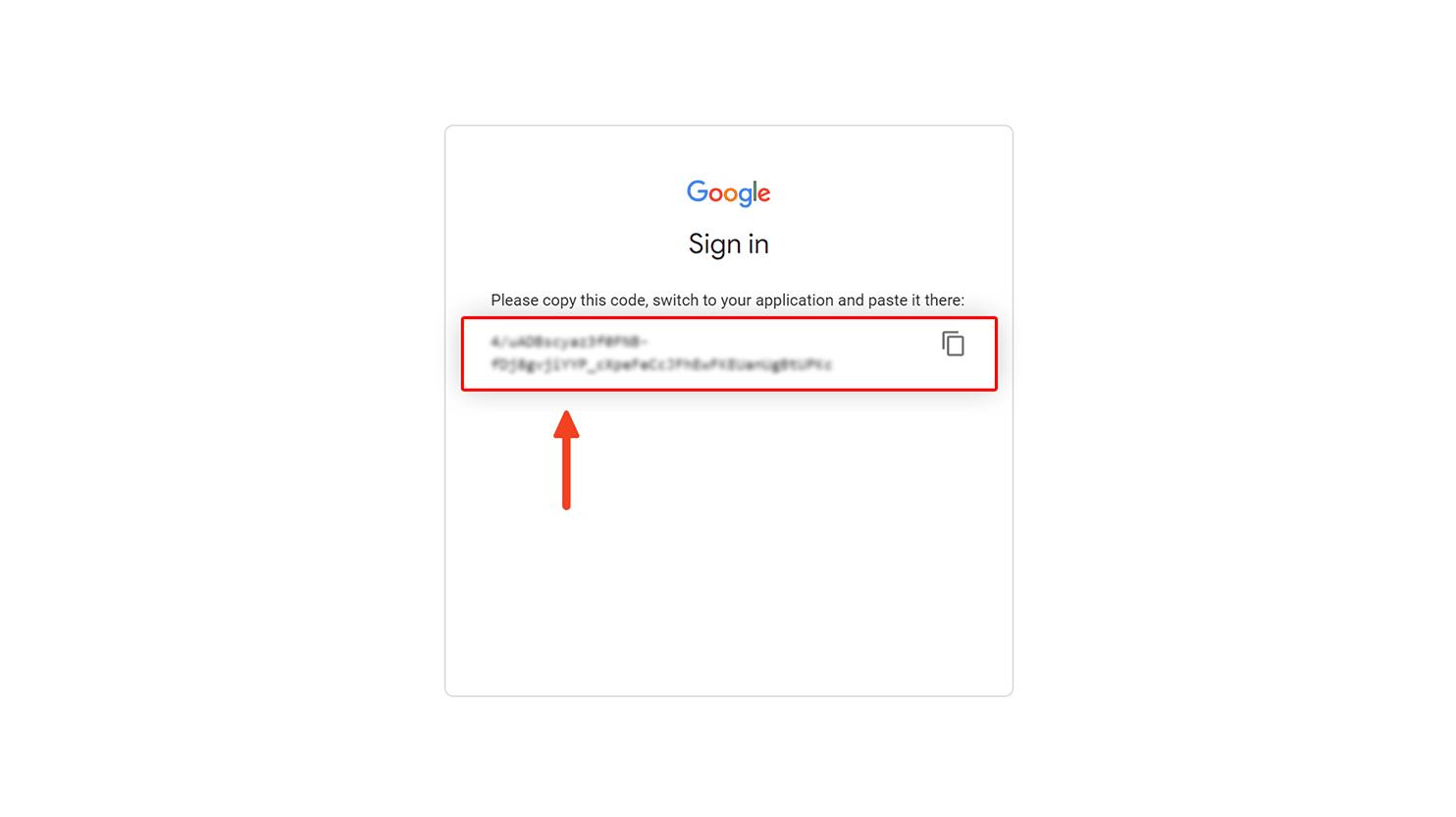 google-analytics-authenticate